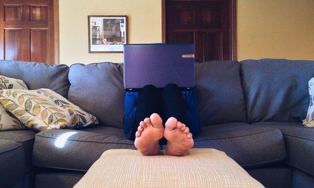 sofaafslapning